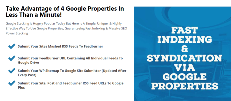 WP RSS Xtreme Plugin Software by Anthony Hayes