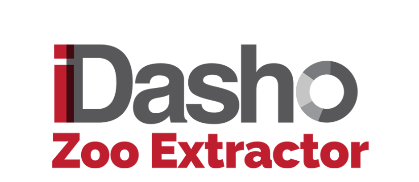 iDasho Zoo Extractor Software by Kevin Fahey