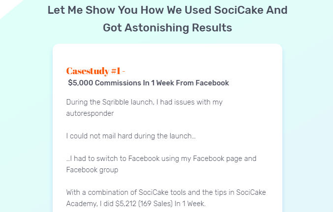 Socicake Commercial Traffic Bundle Software by Mario Brown