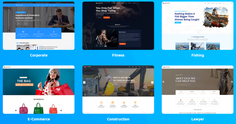 OTO #1 - UltraSuite Theme PRO Version Upgrade OTO