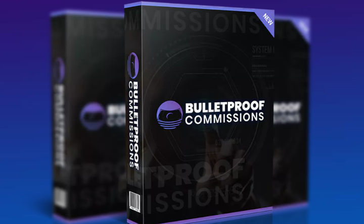 Bullet Proof Commissions WSO System by Robert Phillips