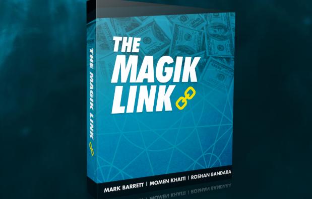 The Magik Link WSO System by Matt Garret