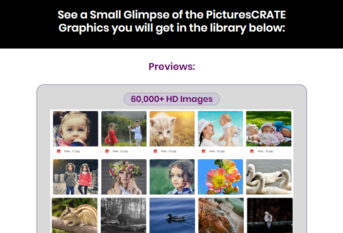 PicturesCrate Visual Content Stock by Nishant SharmaPicturesCrate Visual Content Stock by Nishant Sharma