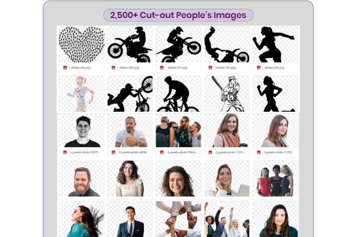 PicturesCrate Visual Content Stock by Nishant Sharma