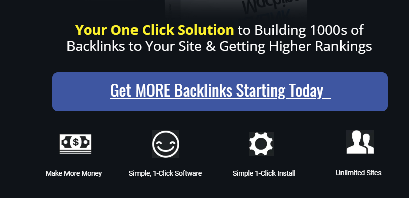WP Backlink Machine V3 Plugin Software by Ankur Shukla