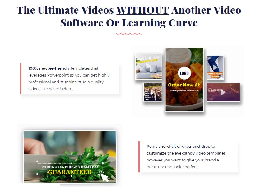 Social Video Suite PRO System & OTO by Brett Ingram