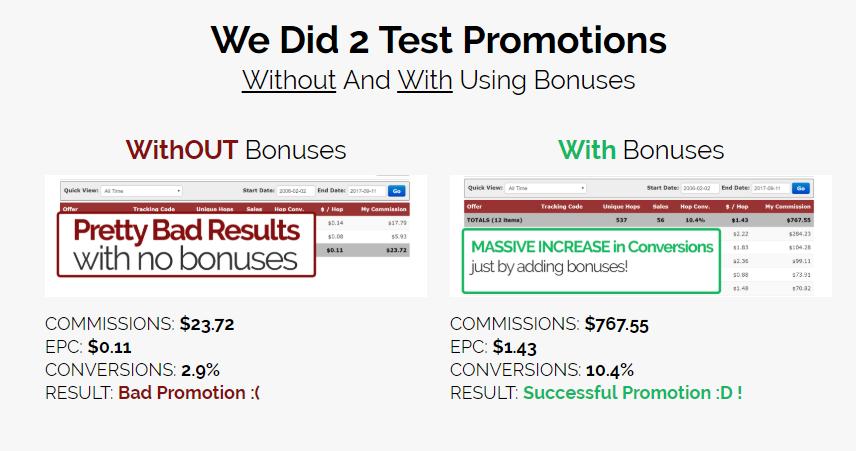 Profit Maximizers Bonus Vault & OTO by Brendan Mace