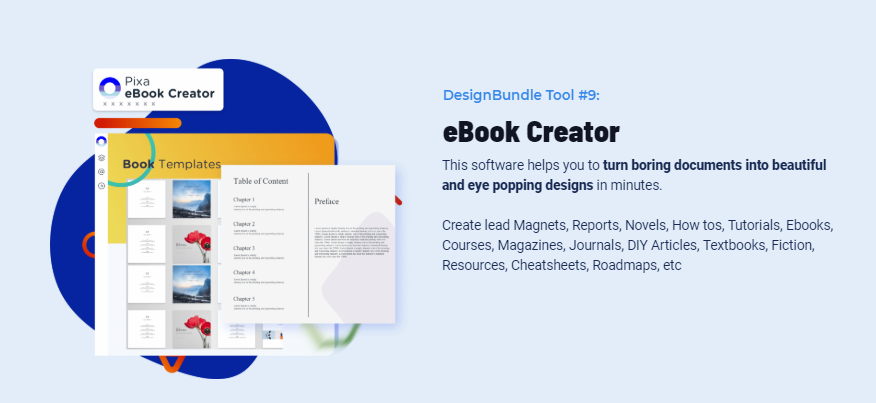 DesignBundle PRO Software Bundle & OTO by Simon Warner