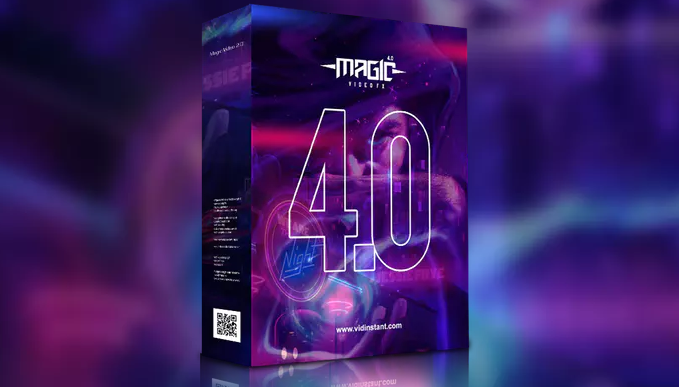Magic Video FX 4.0 Bundle by Arif Chandra
