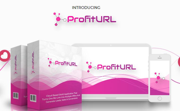 ProfitURL Instagram Software System & OTO by Neha Arora