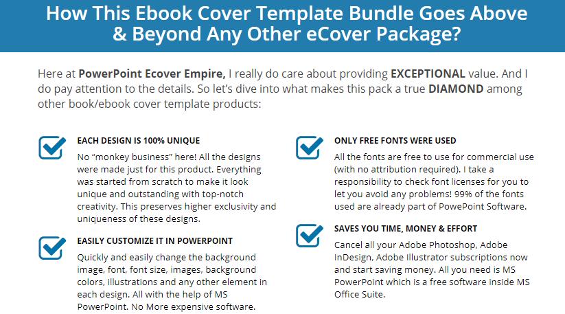 PowerPoint Ecover Empire Bundle by Steven Grrat