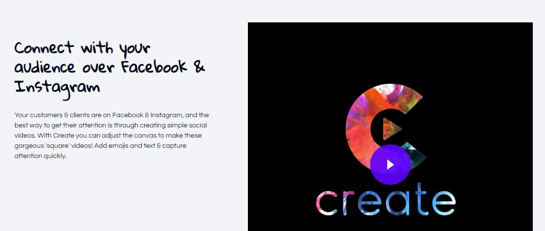 Create by Vidello Premium Video Software & OTO