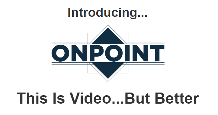 OnPoint Commercial Pro Package by Simon Greenhalgh