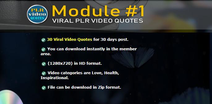 PLR Video Quotes Vol.2 by Bhakra Gani