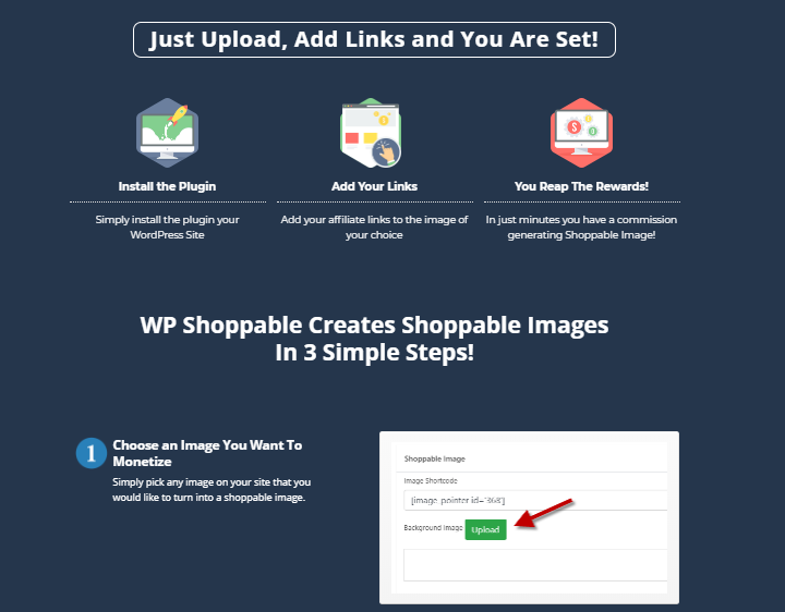 WP Shoppable Plugin Software by Kurt Chrisler