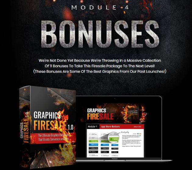 Graphics Firesale V2 Bundle by Eric Holmlund