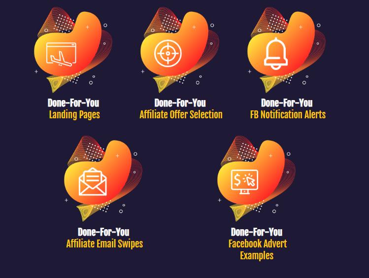 Triple Traffic Bots Gold Pro DFY Campaigns OTO