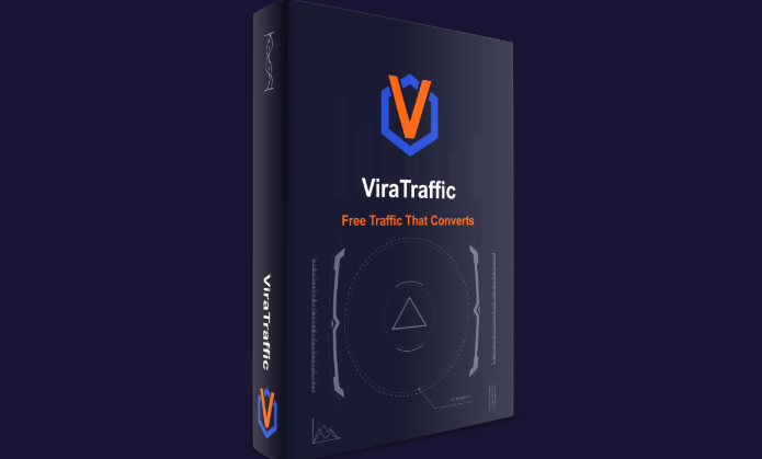 ViraTraffic Commercial Traffic Software & OTO by Gee Sanghera