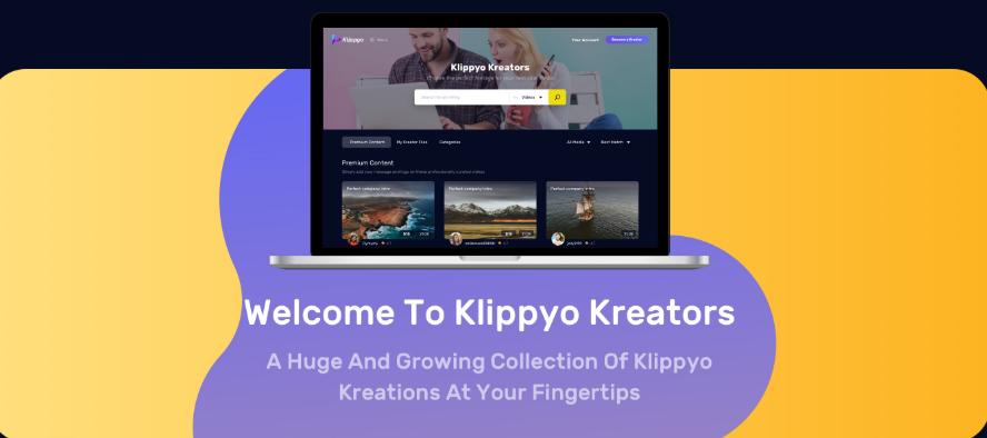 Klippyo Kreator PRO Version Upgrade OTO by Viddyoze Team