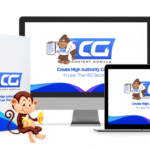 Content Gorilla 2.0 App & OTO Review by Neil Napier Review - Create High Quality & Unique Content that Ranks Easy on Google by Converts ANY YouTube Video Into a Fully Formatted Blog Post