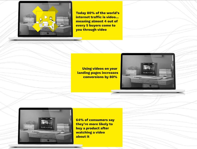 X-Wave VideoRemix OTO Upsell AI Video Software