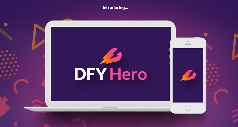DFY Hero Deluxe OTO Upsell Package by Cindy Donovan Review