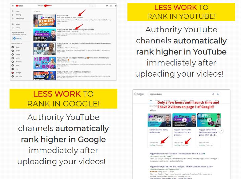 Youtube YT Supremacy Training OTO Upsell WSO