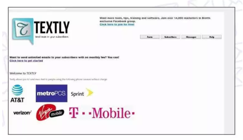 Textly Plugin OTO Upsell by Mike From Maine