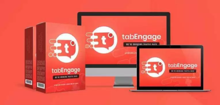 TabEngage Software OTO Upsell by Neil Napier