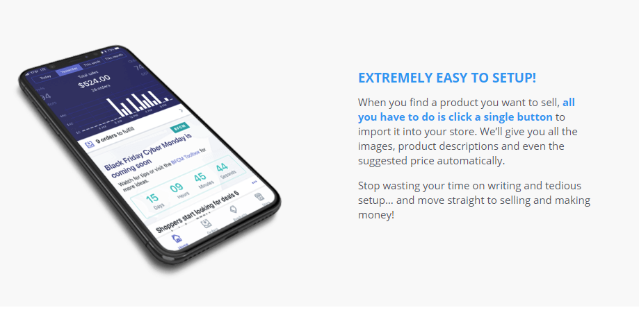 EH Product Finder OTO Upsell by Jared Goetz