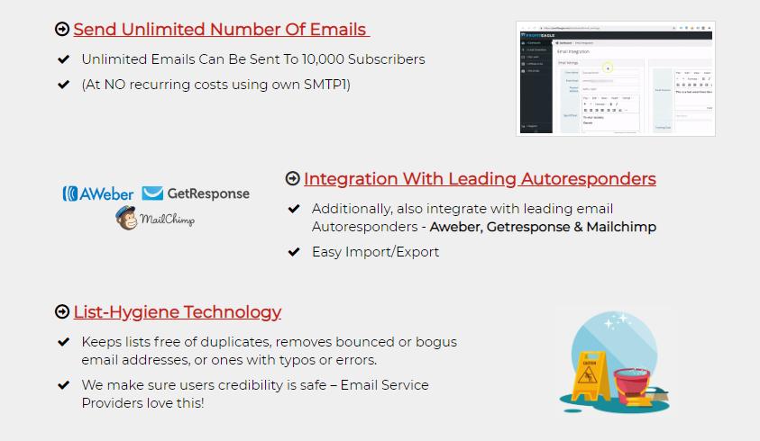 ProfitEagle Software OTO Upsell by Tom Yevsikov