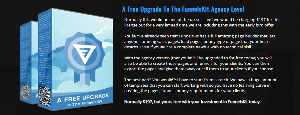 FunnelsKit OTO Upsell Review by Richard Fairbain