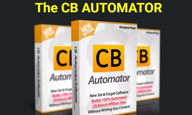 CB Automator Plugin OTO Upsell Review by Ankur Shukla