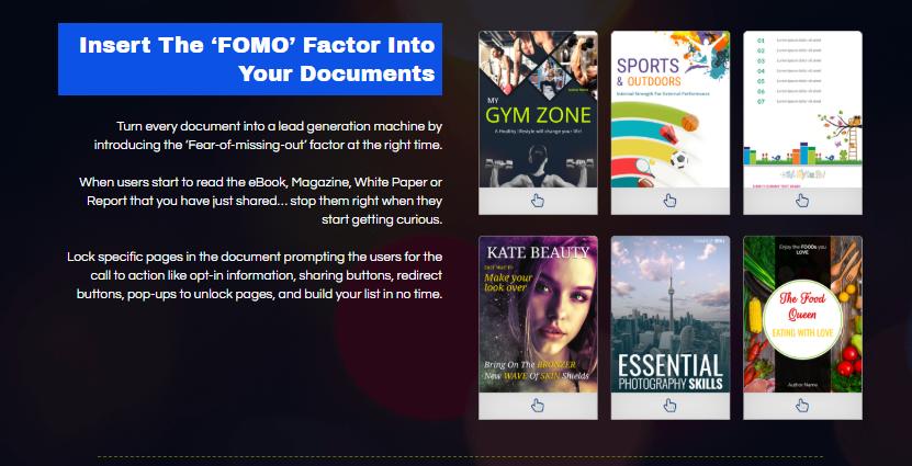 DocStudioFX App OTO Upsell Review
