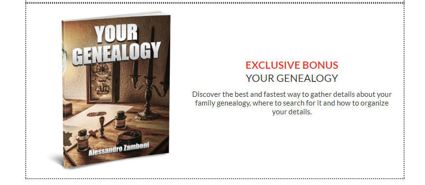 Your Life Stories Training OTO Upsell Review by Alessandro Zamboni