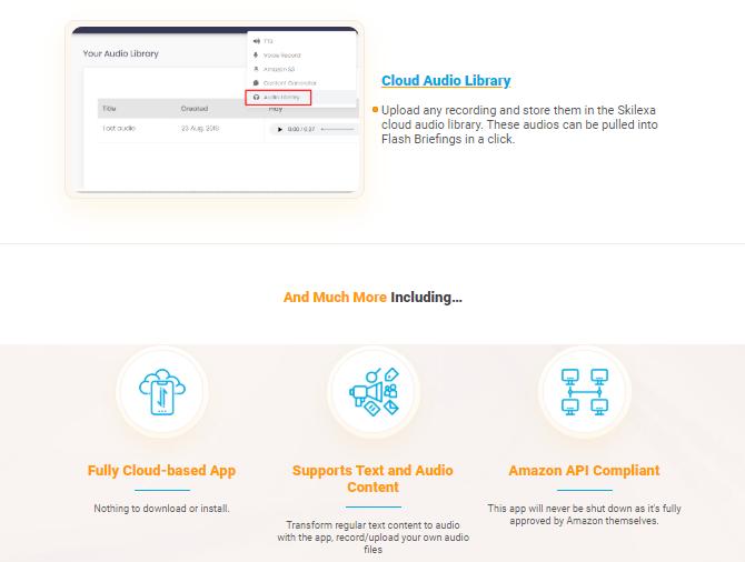 SKILEXA App & OTO Upsell by Ben Murray