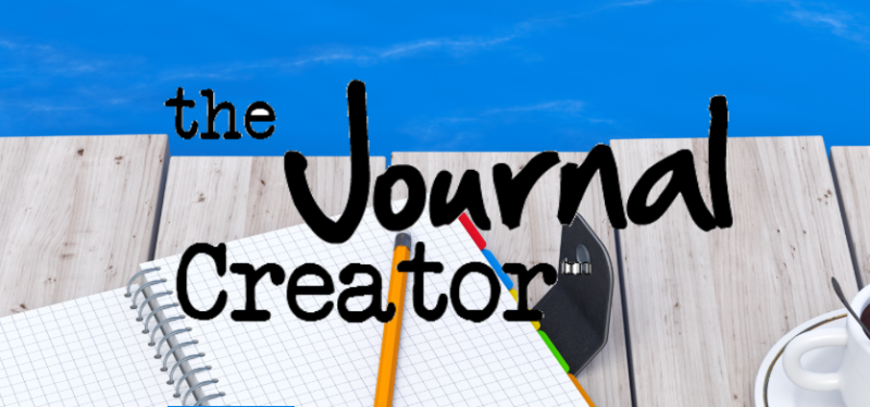 The Journal Creator V2.0 + OTO by Amber Jalink