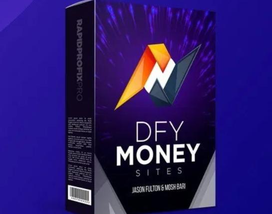 RapidProfixPro DFY Money Sites Upgrade Software
