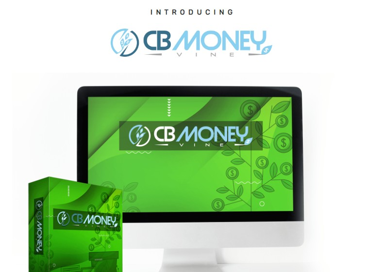 CB Money Vine + OTO Upsell by Tom E