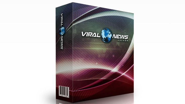 Viral News Jacker PRO OTO & Upsell by Glynn Kosky