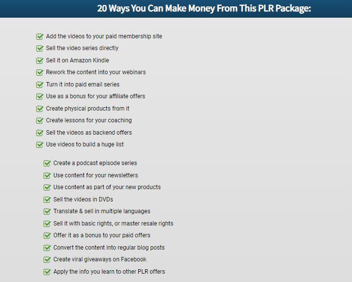 EZ WordPress Security PLR & OTO by Jason Oickle