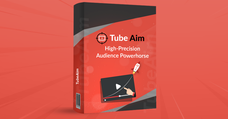 TubeAim Software & OTO Upsell by Sandy Nayak