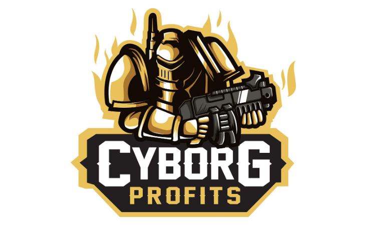 Cyborg Profits Training & OTO Upsell by Simple Spencer