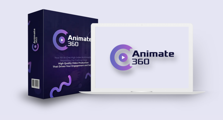Animate360 & OTO Upsell by Ugoo Carson