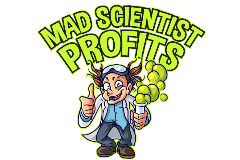 Mad Scientist Profits & OTO by Simple Spencer