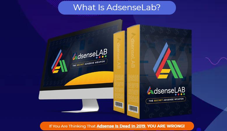 AdSense Lab & OTO by Anirudh Baavra