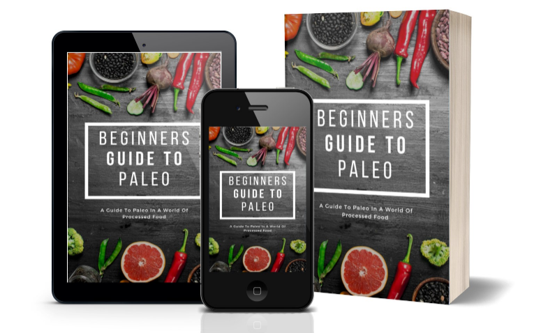 Beginners Guide To Paleo PLR & OTO by IgnitionPLR
