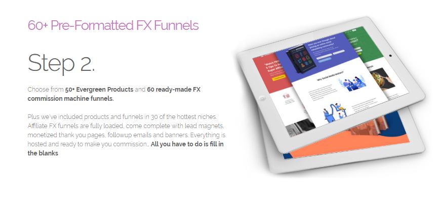 FunnelXpress Software & OTO by Mark Bishop