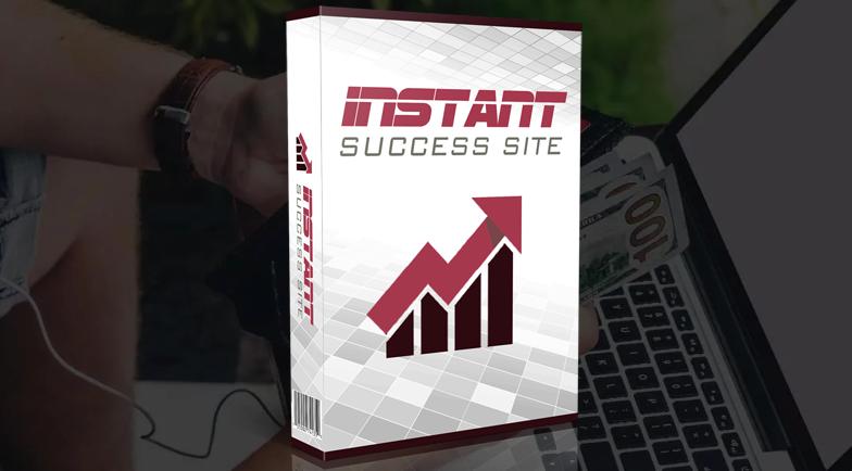 Instant Success Site Plugin & OTO by Dan Green