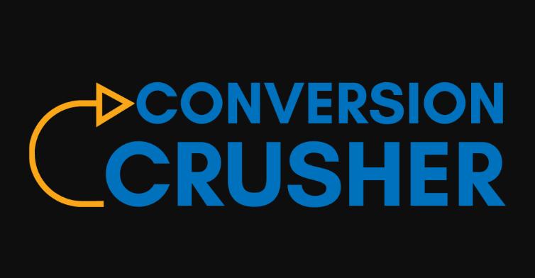 Conversion Crusher & OTO by Zach Anderson